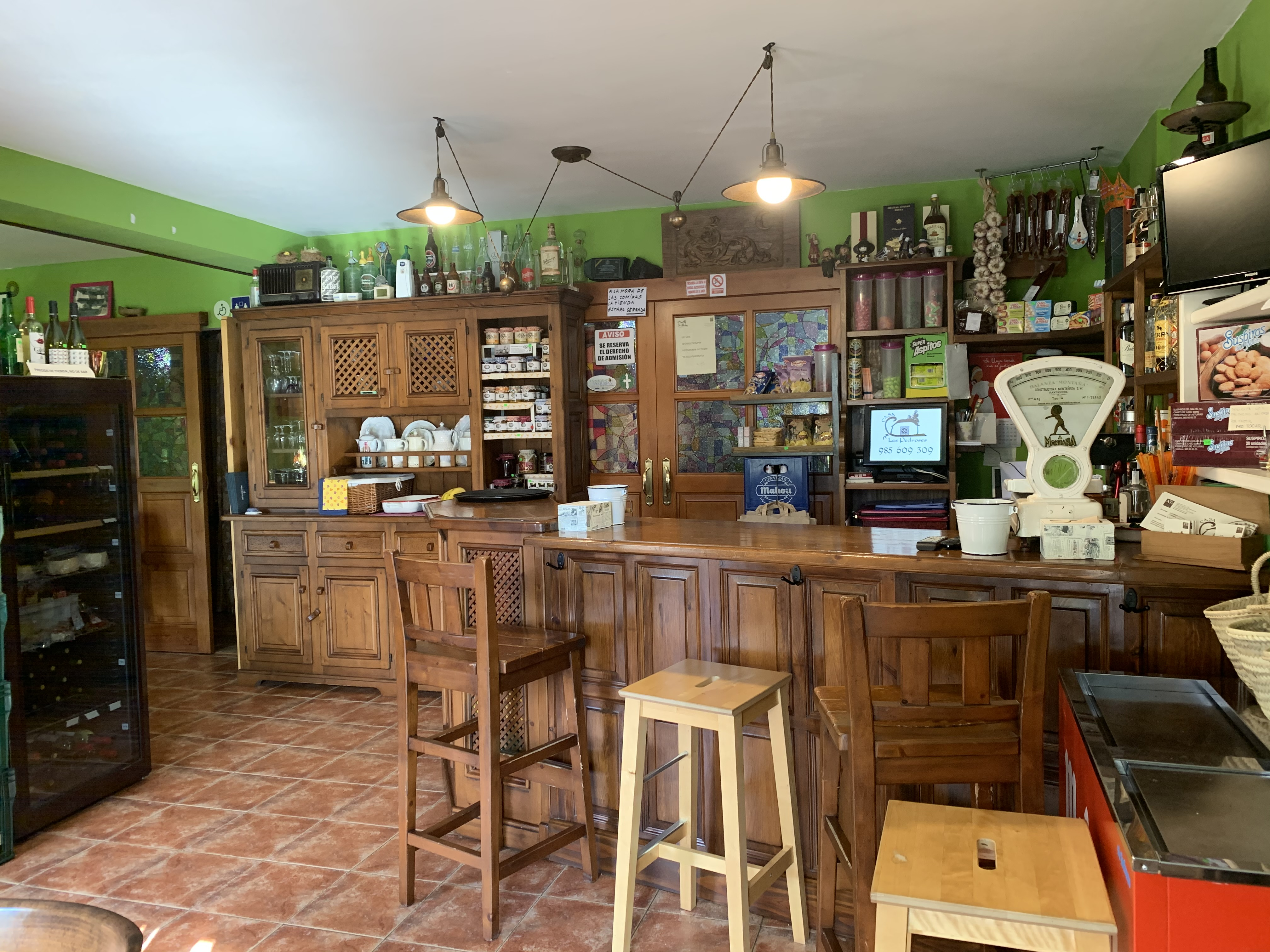 Bares Y Restaurantes Ayuntamiento De Sobrescobio